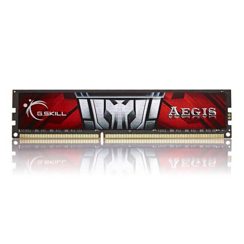 G-skill G.Skill Aegis DDR3 1600