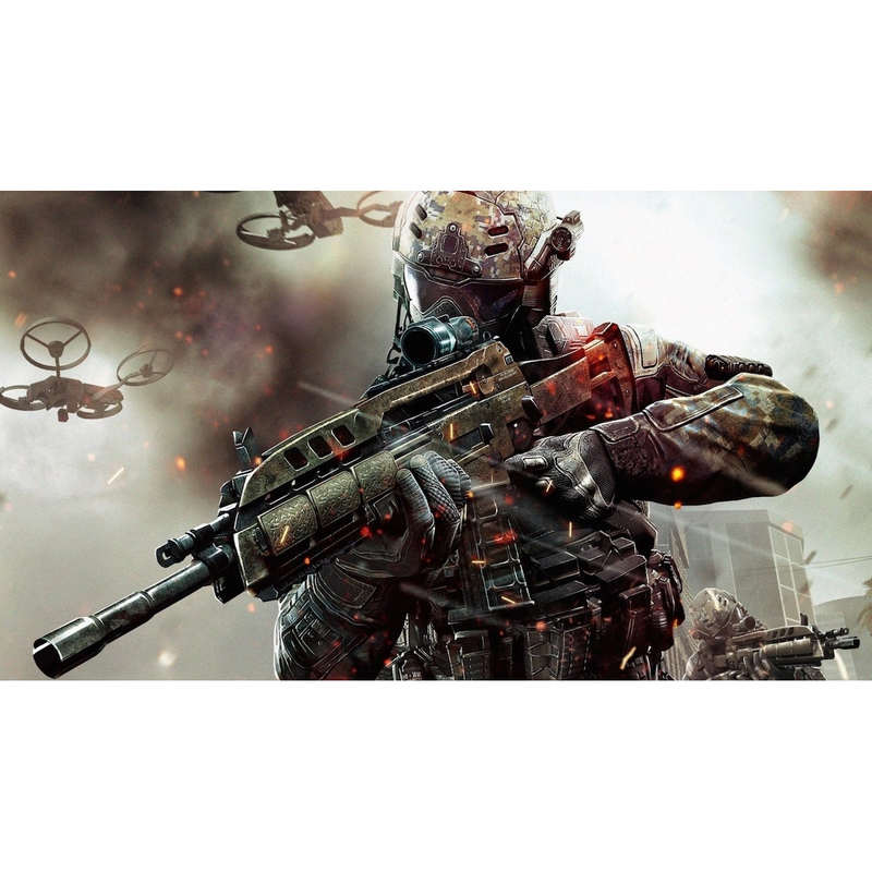 Call Of Duty Black Ops Iii Xbox 360 Pccomponentes Com