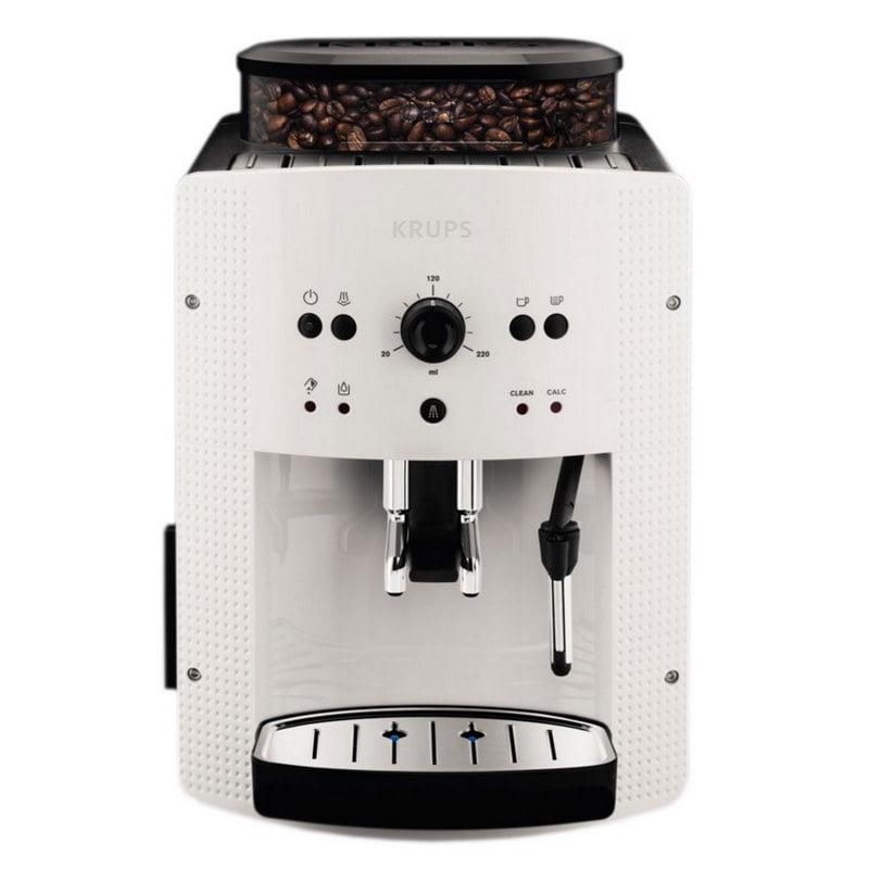 Krups EA8105 Cafetera Expreso Superautomática