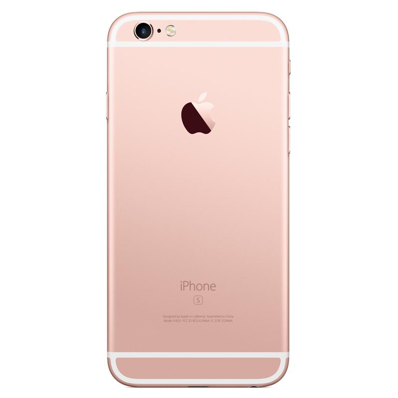 Iphone S Plus Reacondicionado Apple