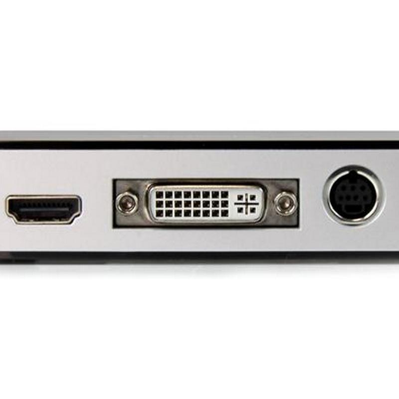 StarTech Capturadora de Vídeo USB 3.0 |PcComponentes