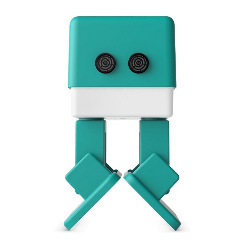 Zowi el robot de clan pccomponentes