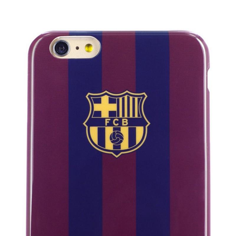 carcasa fcb iphone 6s