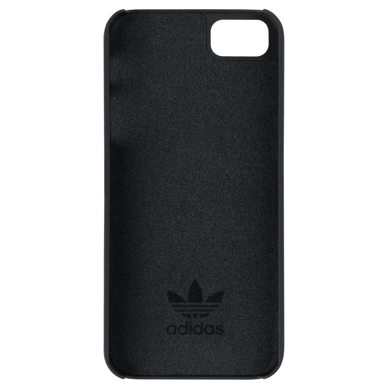 Adidas funda moulded para iphone 5 5s pccomponentes - Fundas iphone 5s personalizadas ...