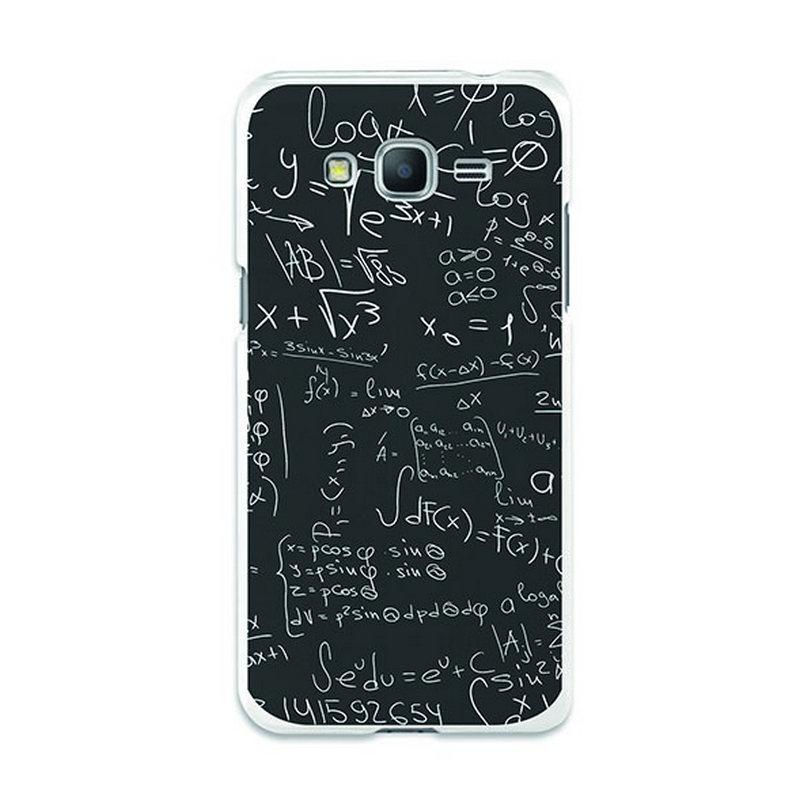 648043d0d19 BeCool Funda Fórmulas Matemáticas para Samsung Galaxy Grand Prime ...