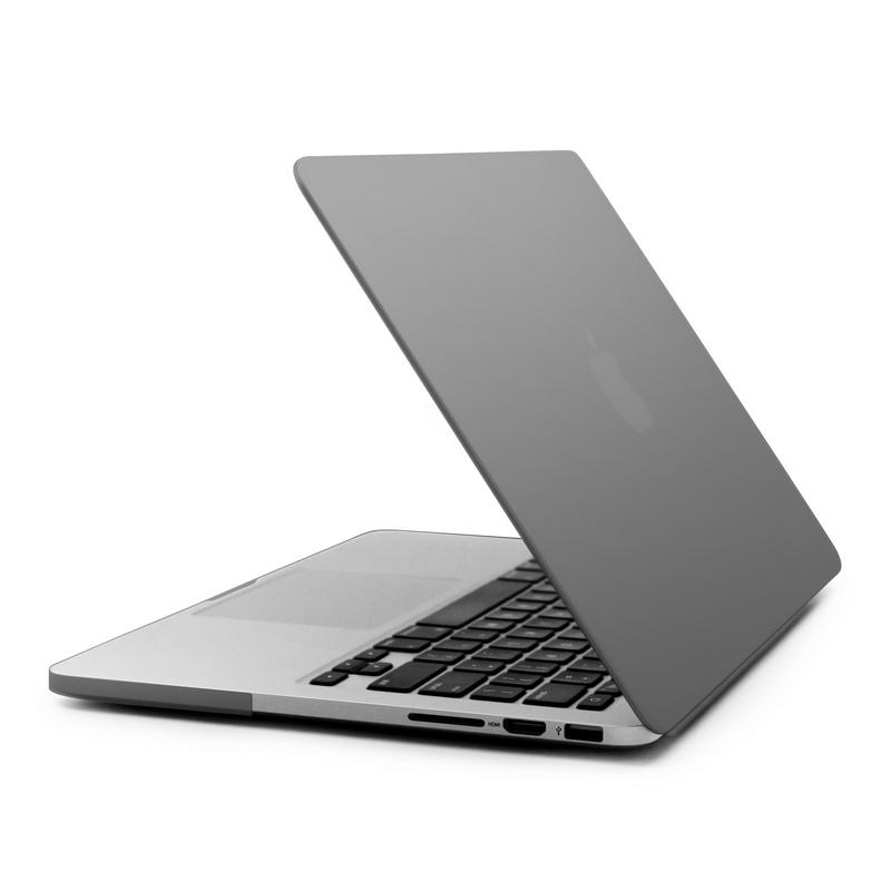 Carcasa Gris para Macbook Pro Retina 13\