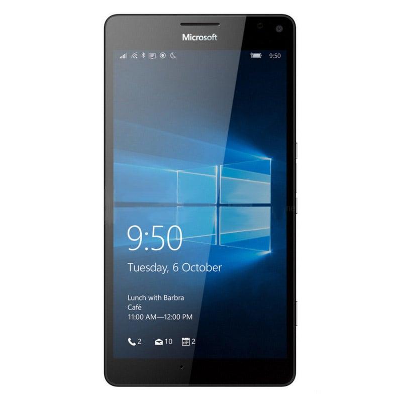 e1982184e4b HomeSmartphones / TelefoníaSmartphones. Ofertas de la semana · Microsoft  Lumia 950 XL 4G Blanco Libre