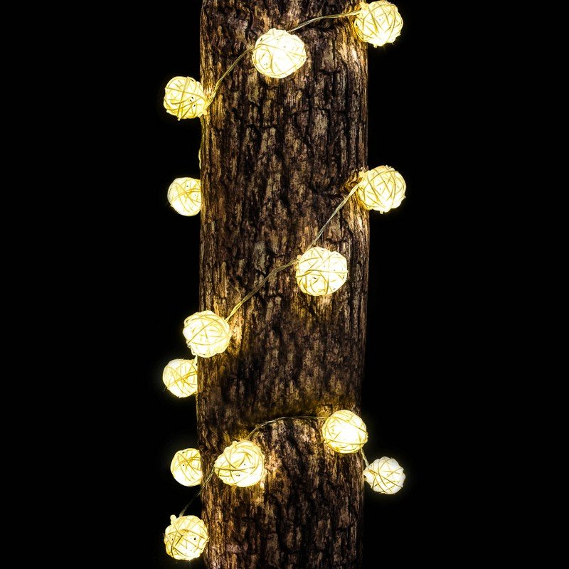 luces led decoraci n navide a pccomponentes