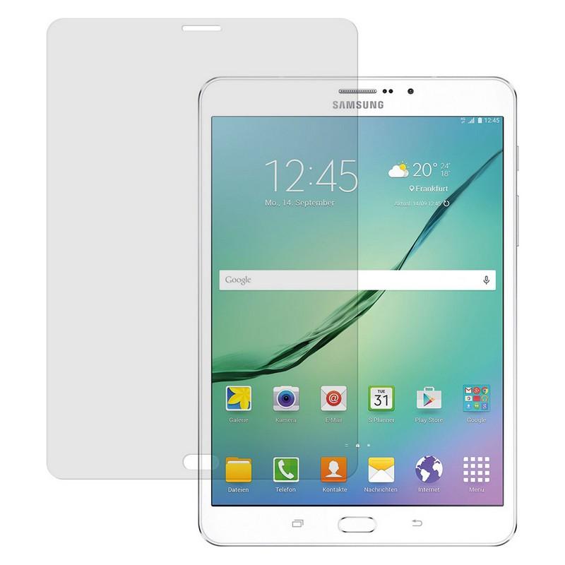 4f9142d40b7 BeCool Protector Cristal Templado para Samsung Galaxy Tab S2 8 ...
