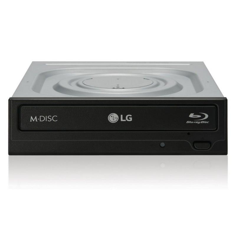 lg bh16ns55 grabadora blu ray dvd interna sata. Black Bedroom Furniture Sets. Home Design Ideas