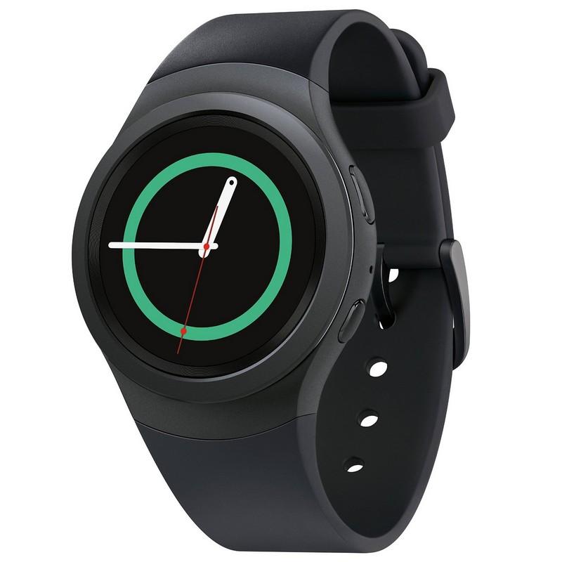 Samsung Gear S2 Sport SmartWatch Negro Reacondicionado ...