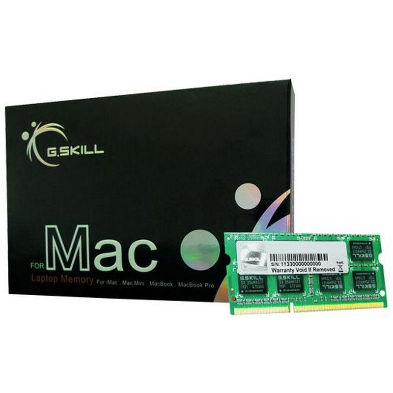 G-skill G.Skill SO-DIMM DDR3 1600