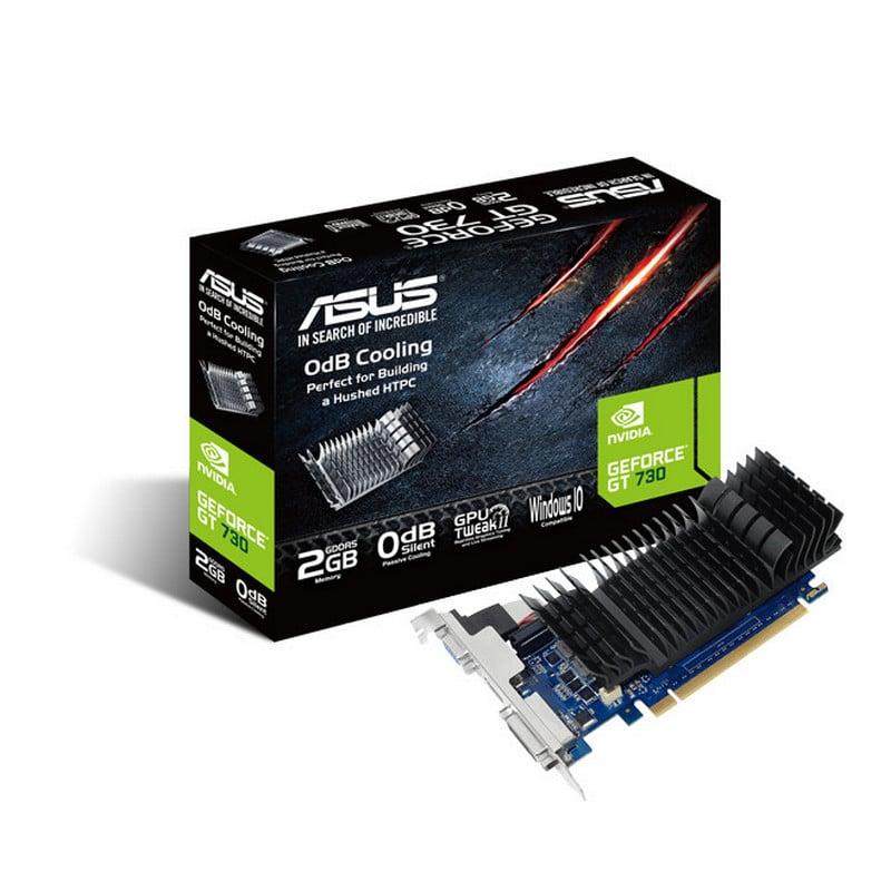 Asus GeForce GT 730 SL 2GD3 BRK