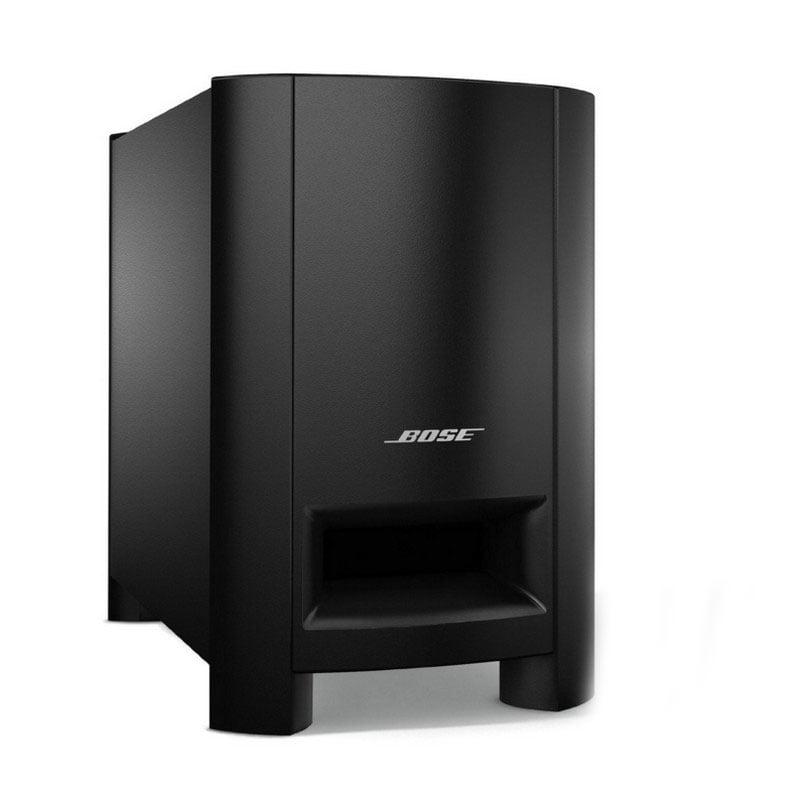 bose cinamate 15 barra de sonido 2 1 subwoofer inal mbrico pccomponentes. Black Bedroom Furniture Sets. Home Design Ideas