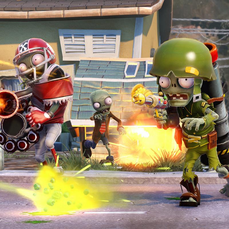 Descargar Plantas Vs Zombies Garden Warfare (NUEVO CRACK ...