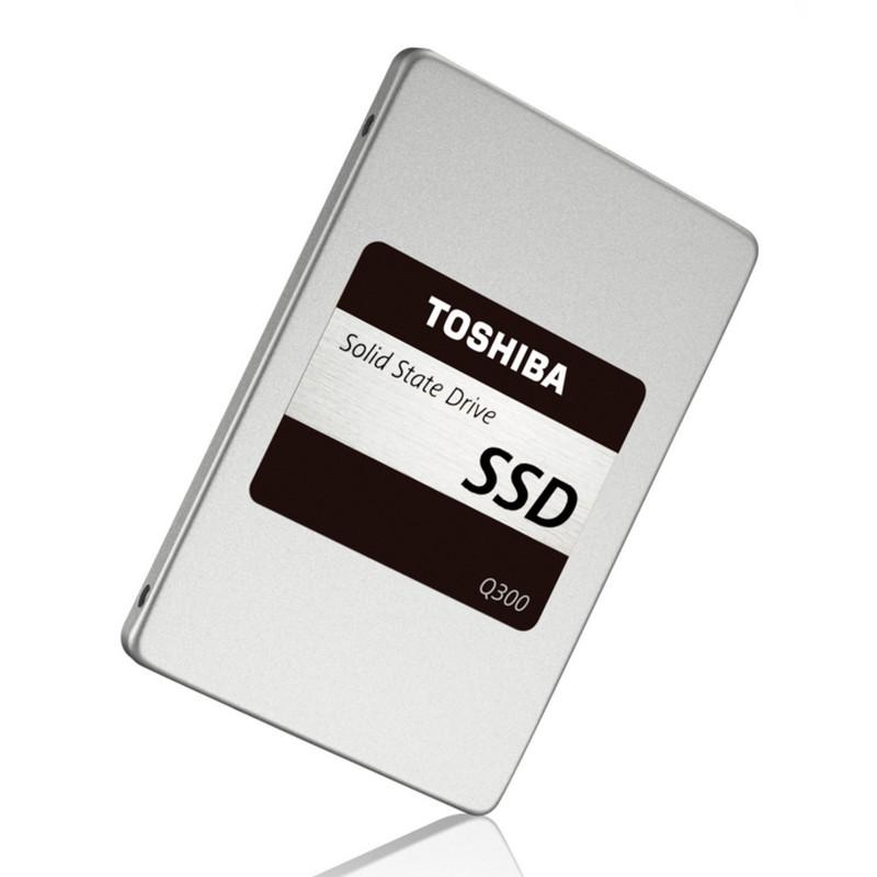 """Toshiba SSD Q300 240GB 2.5""""  PcComponentes"""