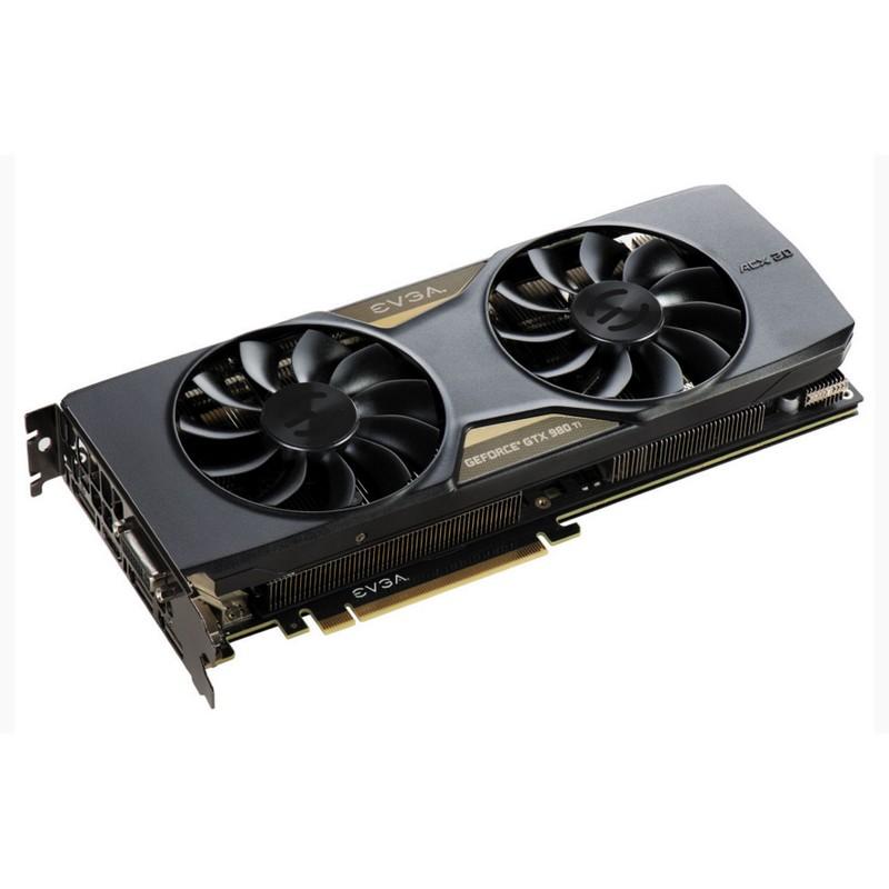 EVGA GeForce GTX 980 Ti SC GAMING ACX 2.0+
