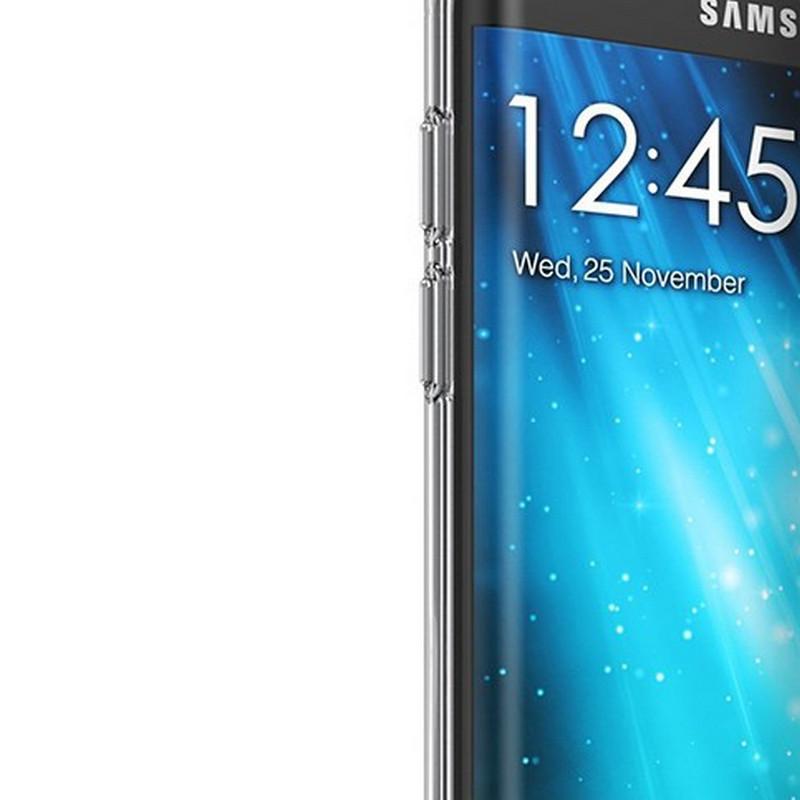 Rearth Ringke Fusion Cristal para Samsung Galaxy S7 Edge |PcComponentes
