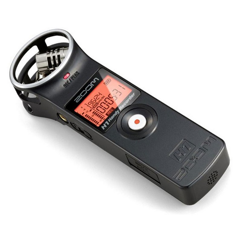 Zoom H1 Grabadora Portátil  ab17ecb68273a