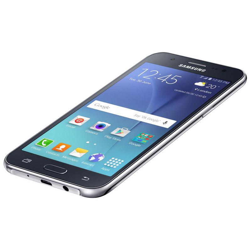 bd7558b2c67 Samsung Galaxy J7 4G Negro Libre |PcComponentes