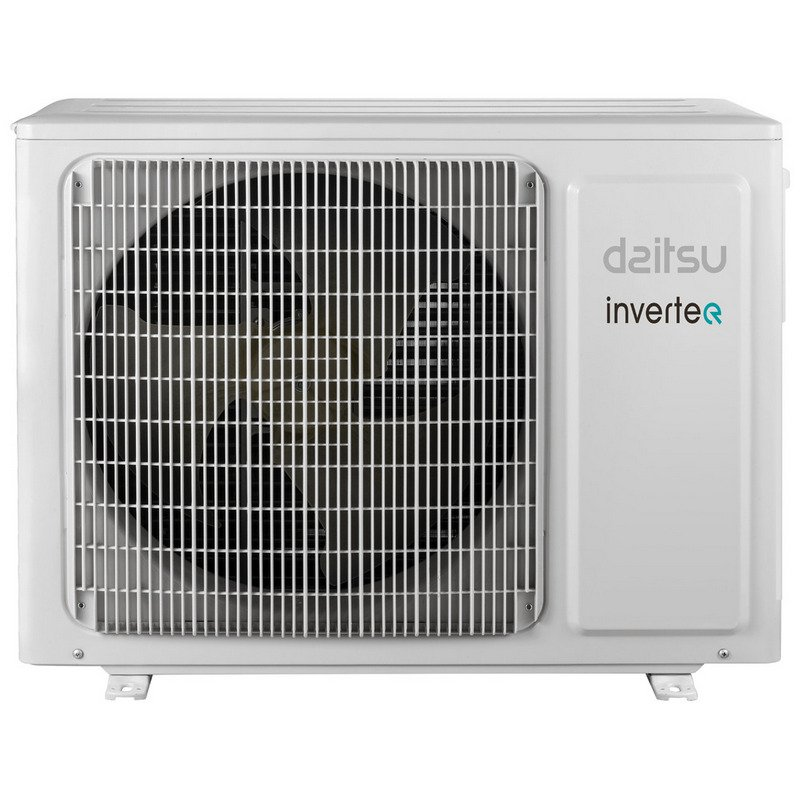 Daitsu asd9ui da aire acondicionado split con bomba de calor for Aire acondicionado calor