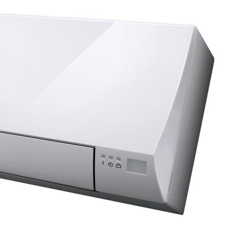 Fujitsu asy25uillcc aire acondicionado split con bomba de for Aparatos de aire acondicionado con bomba de calor