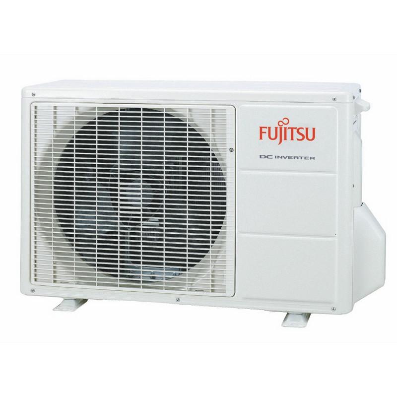 Fujitsu asy25uillcc aire acondicionado split con bomba de - Bomba de calor opiniones ...