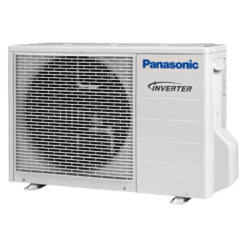 Panasonic kit ue18 rke aire acondicionado split inverter for Aire acondicionado toda la casa