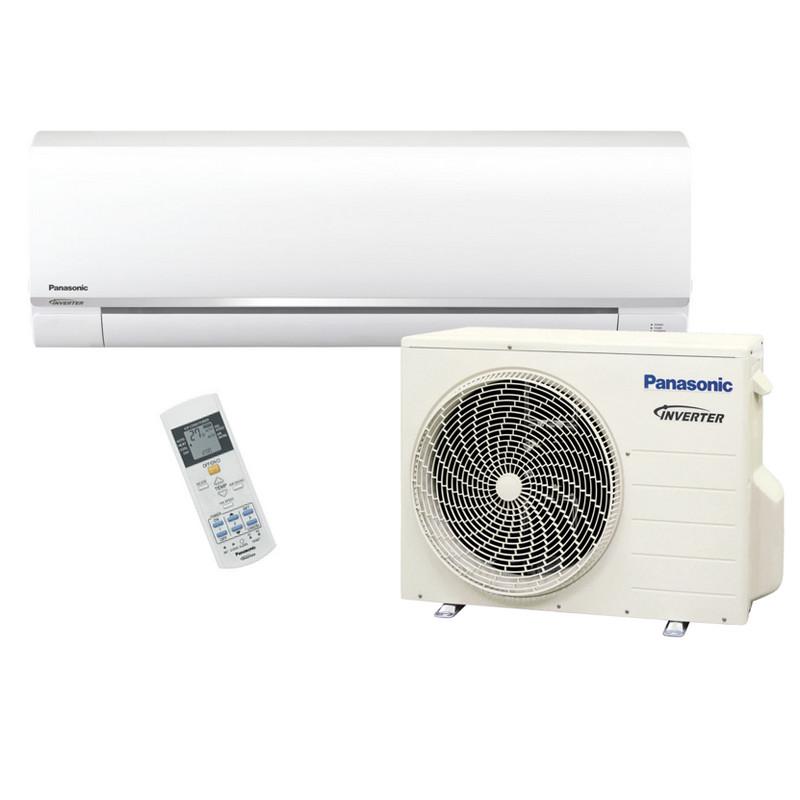 Panasonic kit ue18 rke aire acondicionado split inverter for Aire acondicionado portatil ansonic