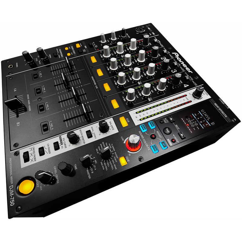 Pioneer djm 750 mesa de mezclas dj 4 canales pccomponentes - Mesa de mezclas 2 canales ...