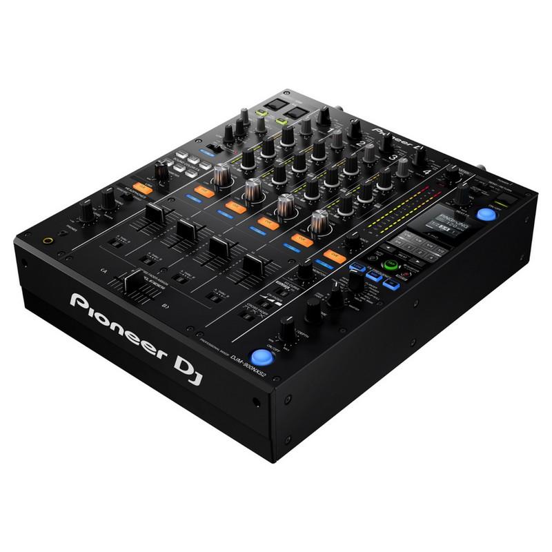 Pionner djm 900nxs2 mesa de mezclas dj 4 canales for Mesa de mezclas para pc