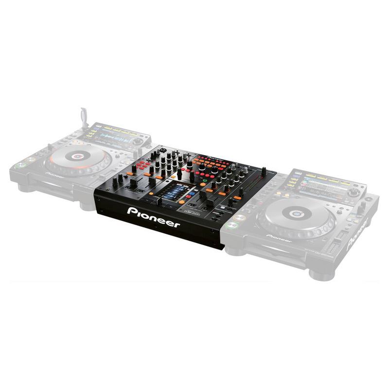 Pioneer djm 2000nxs mesa de mezclas dj 4 canales for Mesa de mezclas dj