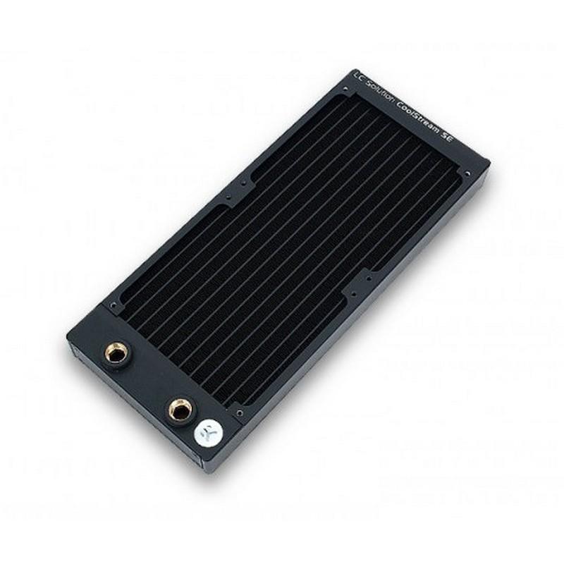 EK Water Blocks EK-DDC Negro Transl/úcido Accesorio de refrigeraci/ón