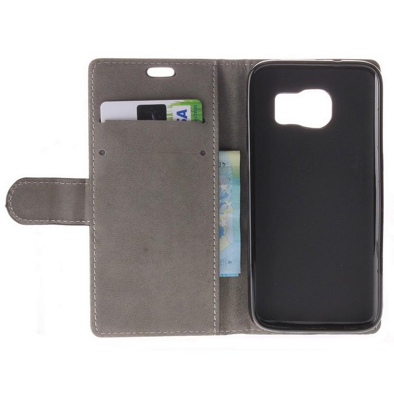 b0c354a4149 Funda Flip Cover Negra para Huawei P9  PcComponentes