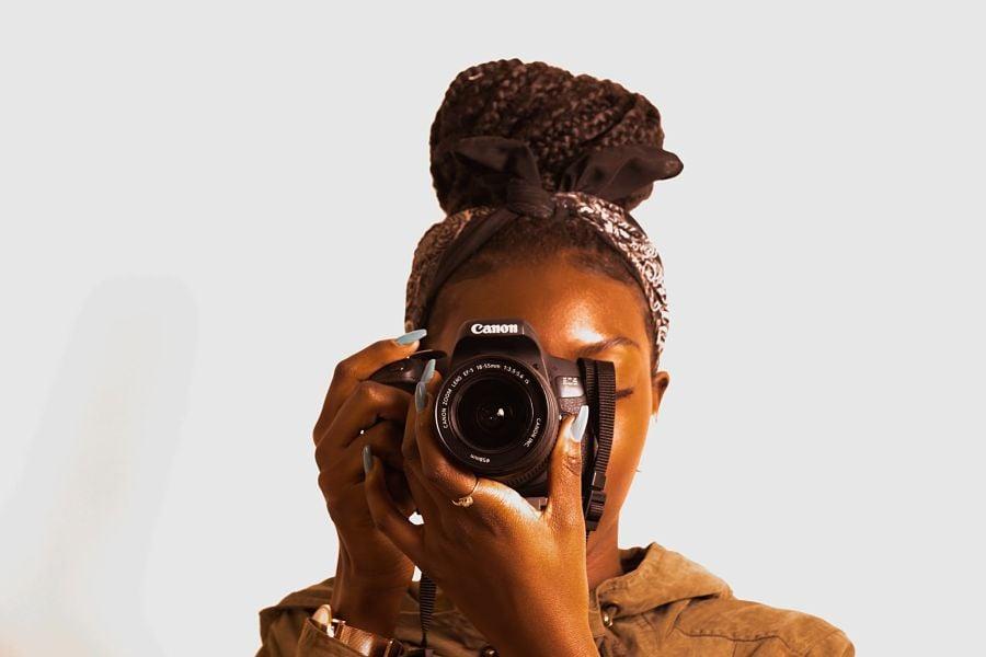 camaras de fotos digitales