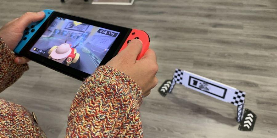 Mario Kart live review