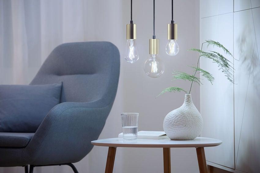 iluminacion inteligente wiz