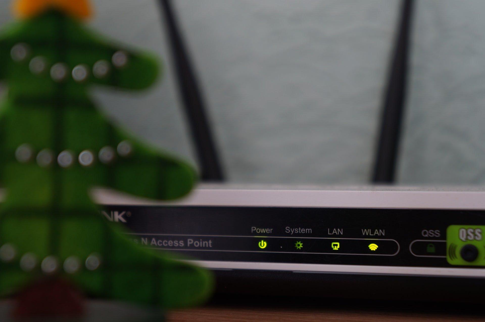 mejores router para jugar