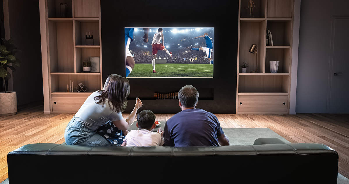 guia para elegir smart tv