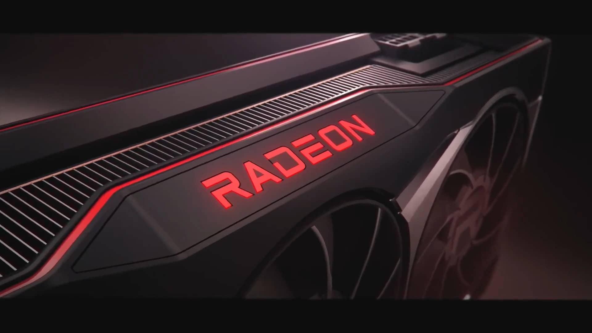Radeon ADrenalin Software