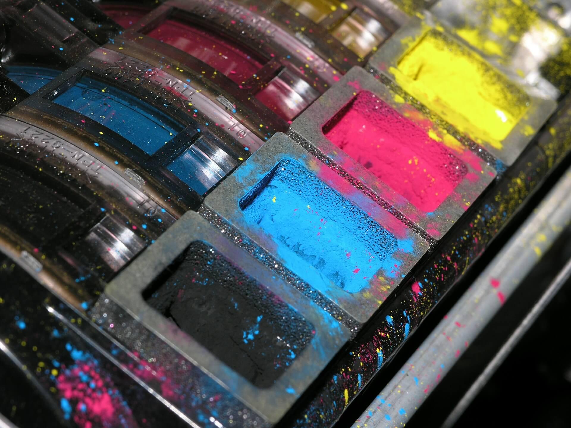 toner impresora laser