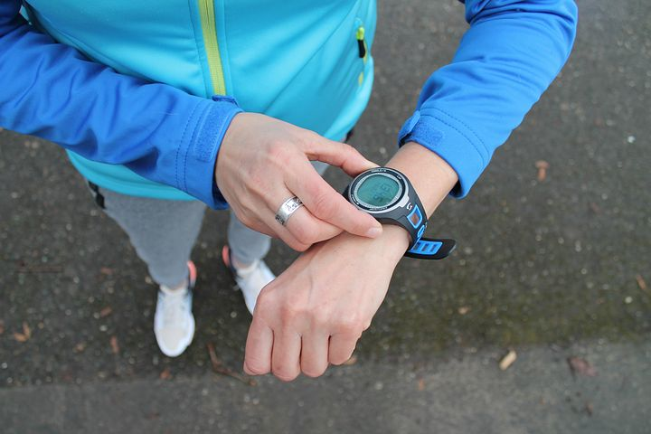 relojes y pulseras deportivas
