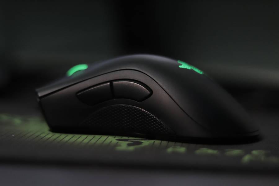 ratones inalambricos gaming