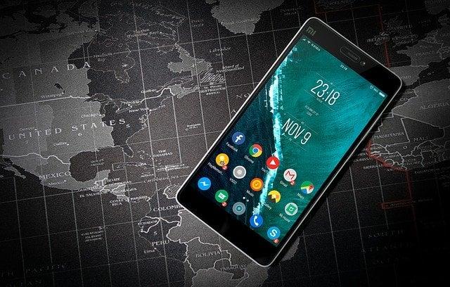 móviles gama alta