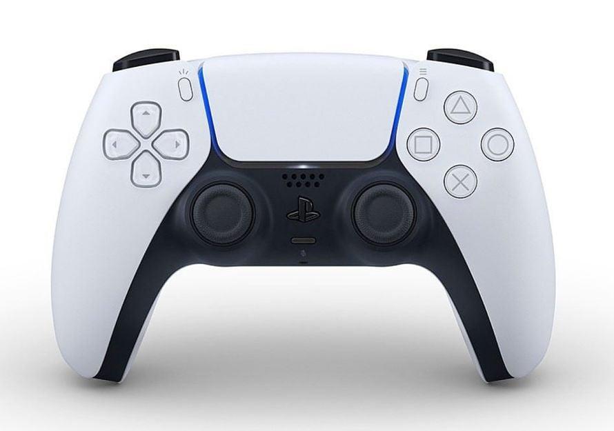 DualSense de PlayStation