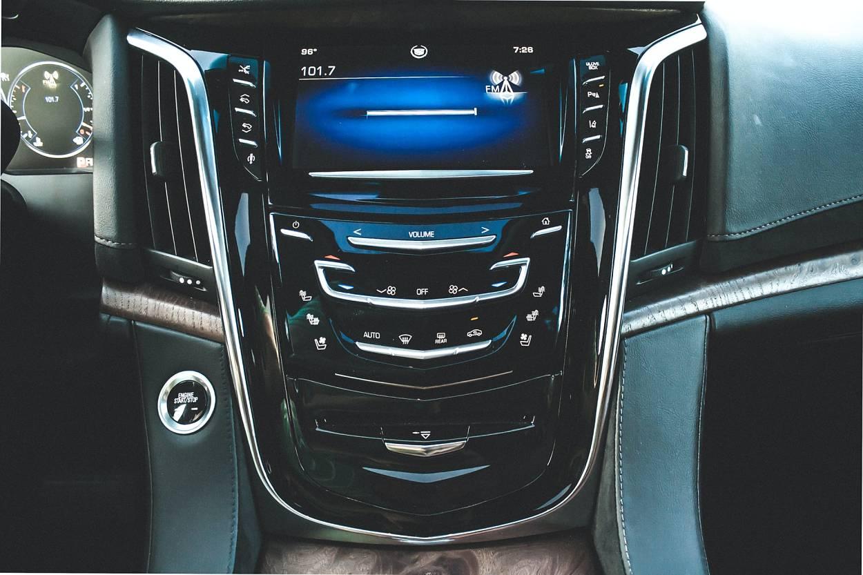 instalar una radio bluetooth en tu coche