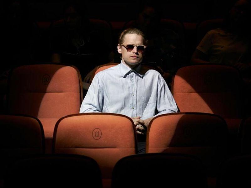 sonido en cine