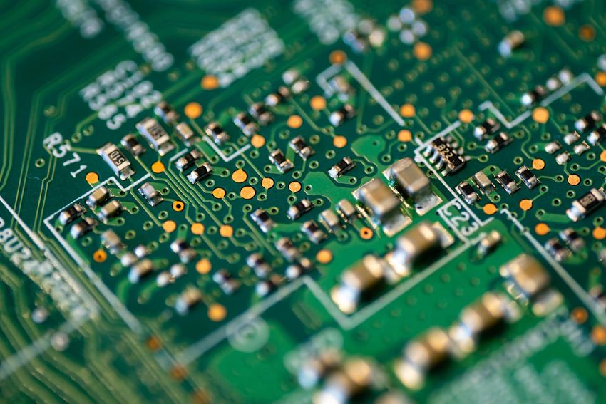 procesadores IA