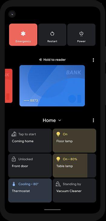 pantalla androidç