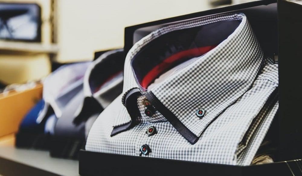 planchar camisas